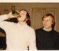 mars 1970 Törstiga pojkar